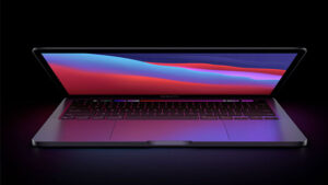 Apple Silikon Macbook pro