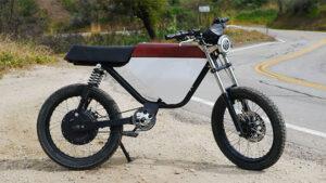 elektrikli motosiklet ONYX RCR