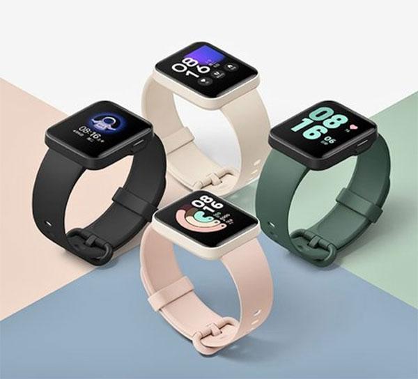 Beklenen Xiaomi imzalı akıllı saat Redmi Watch tanıtıldı; işte fiyatı