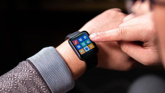 Redmi Watch akıllı saat