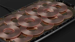 Belkin Boost Charge TrueFreedom Pro Wireless Charger ve Boost Charge UV Sanitizer and Wireless Charger kablosuz şarj