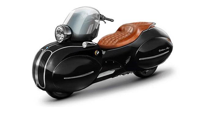 BMW motosiklet Nmoto
