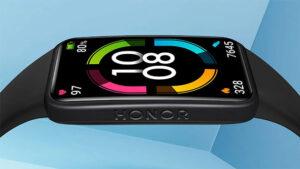 Honor Band 6 akıllı saat