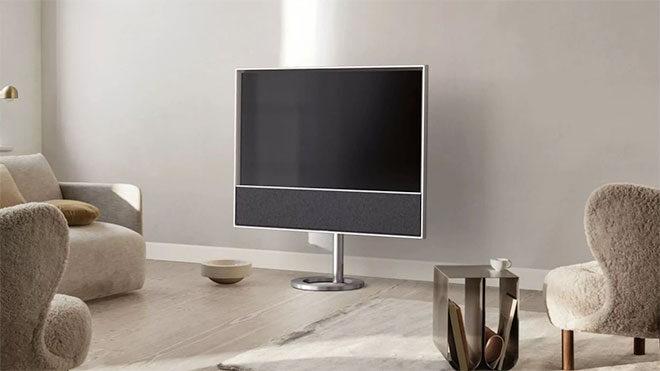 48 inç OLED TV Bang & Olufsen Beovision Contour