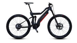 Nireeka'dan 128 km ve 88 km menzil sunan iki yeni elektrikli bisiklet