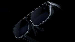 OPPO AR gözlük