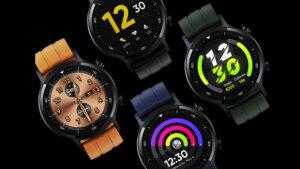 Realme Watch Sakıllı saat