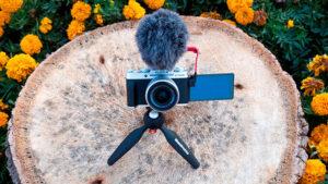 Fujifilm Vlogger Kit
