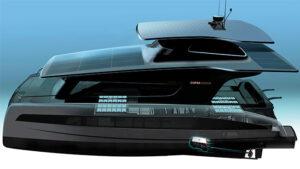 Volkswagen ve Cupra ortaklığından doğan elektrikli yat