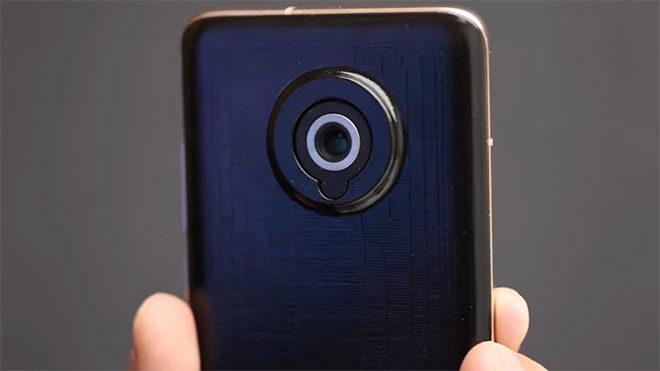 Xiaomi teleskopik lens