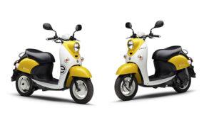 Yamaha elektrikli motosiklet e-Vino