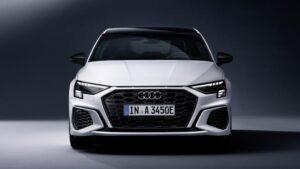 Audi premium otomobil