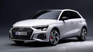 2021 Audi A3 Sportback 45 TFSI e