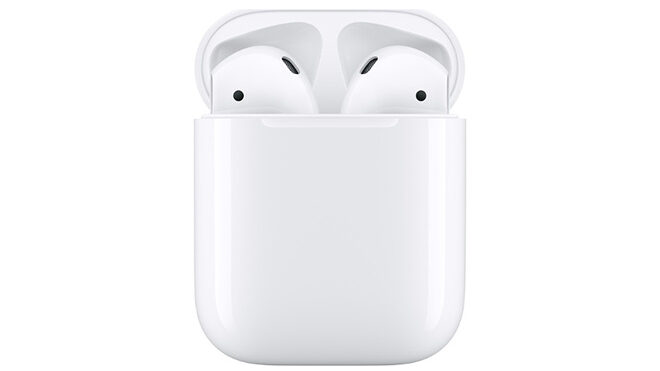 AirPods 2 AirPods 3