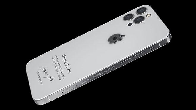 Steve Jobs iPhone 12 Pro