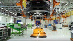 Otomotiv devi Ford, 1 milyona yakın aracını geri çağırıyor