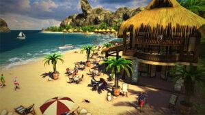 Epic Games Store Tropico 5