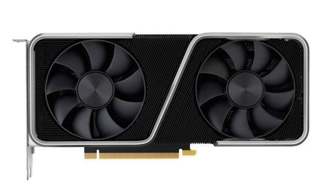 Nvidia RTX 3060 Ti Nvidia RTX 3070