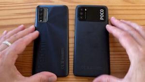 Xiaomi Redmi 9T POCO M3