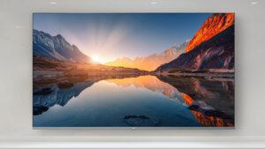 Xiaomi Mi TV Q1 QLED TV