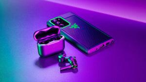 Razer Hammerhead True Wireless Pro kablosuz kulaklık