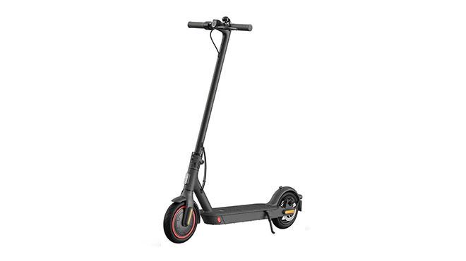 Xiaomi elektrikli scooter