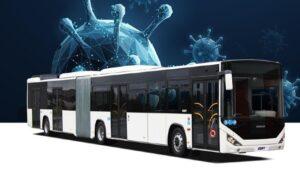 Otokar, Güvenli Otobüs ile toplu taşımada güven sağlıyor