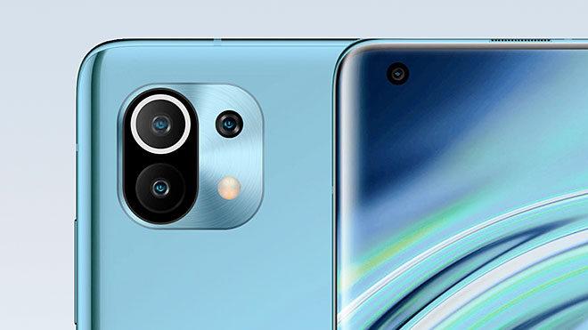 Xiaomi Mi 11: Fecha de lanzamiento antes de terminar 2020