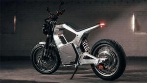 SONDORS Metacycle elektrikli motosiklet
