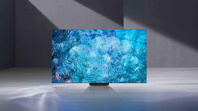Samsung 2021 TV OLED TV LG
