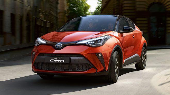 Toyota kampanya