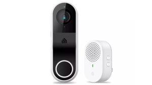 TP-Link Kasa Smart Doorbell