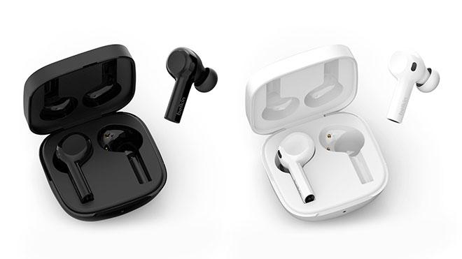 Belkin Soundform Freedom True Wireless Earbuds kablosuz kulaklık