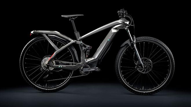 Bianchi elektrikli bisiklet