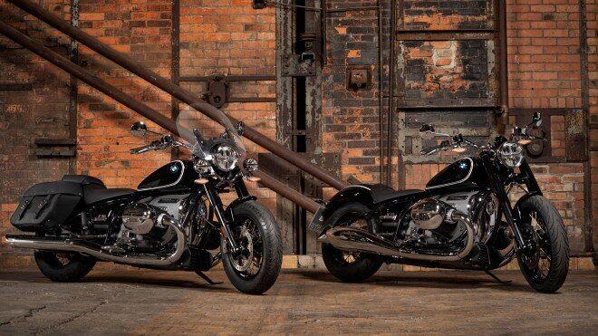 BMW Motorrad yeni bir rekor kırdığını duyurdu