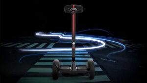 Elektrikli Hoverboard Ninebot S Max