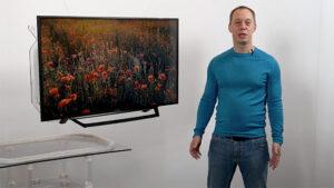 televizyon