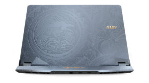 MSI GE76 Raider Dragon Edition Tiamat