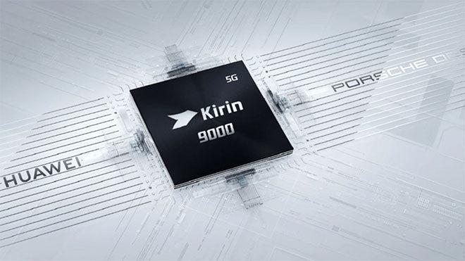 Huawei Kirin 9010