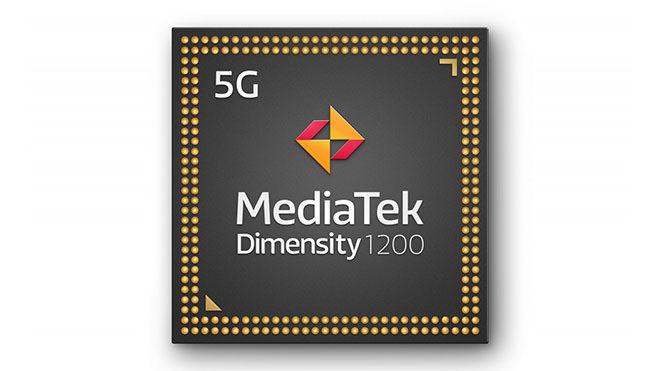 MediaTek Dimensity 1200 ve MediaTek Dimensity 1100