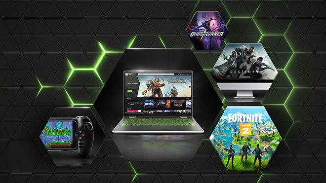 Turkcell oyun platformu GAMEPLUS iş birliği ile Nvidia GeForce Now