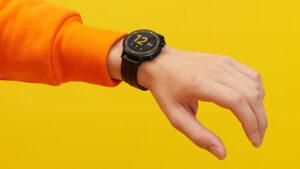Redmi Watch S akıllı saat