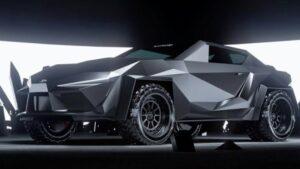 Toyota Supra konsept