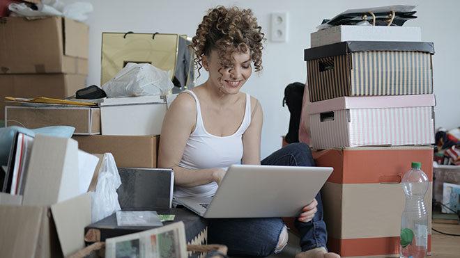Türkiye'de internetten en çok satın alınan ürünler açıklandı