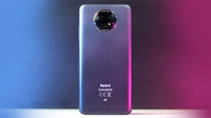 Redmi Note 9T Pro