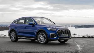 Audi Q5 Sportback için beklenen Türkiye açıklaması