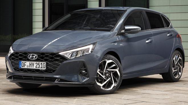 Hyundai i20 Hybrid incelemesi