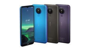 Nokia 1.4 tanıtıldı; yeni Nokia 3650 haberi dikkat çekti