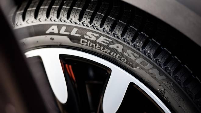 Pirelli Cinturato AllSeason SF2