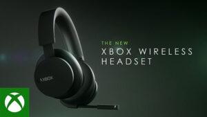 Xbox kablosuz mikrofonlu kulaklık